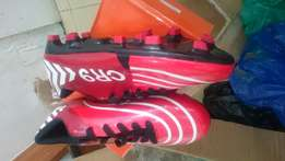 Cr9 football shoes size 42