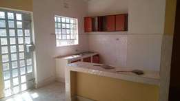 3 bedroomed own compound house to let at kiamunyi Nakuru