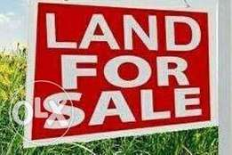 6 plot of Dry Land facing Express within Chevron Round About Lekki