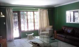 Fully furnished 3 Bedroom