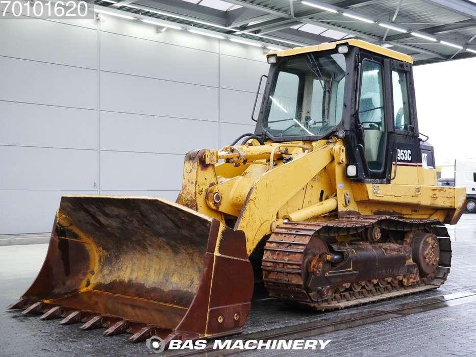 Caterpillar 953C - 1998
