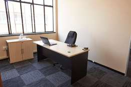 Affordable Executive Office Space To Let in Marshalltown, JHB CBD