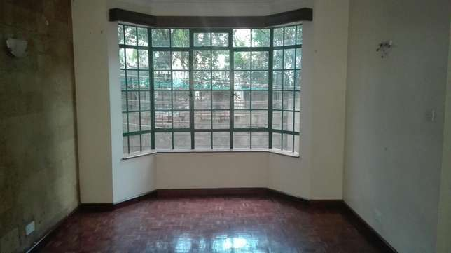 3 bedroom house to let on Riara-road Kilimani - image 1