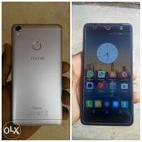 Super Clean Camon cx air(7.0 OS)