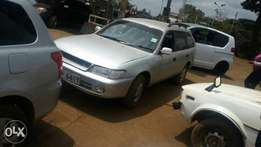 Quick sale! Toyota L-touring KAY available at 430k asking price.