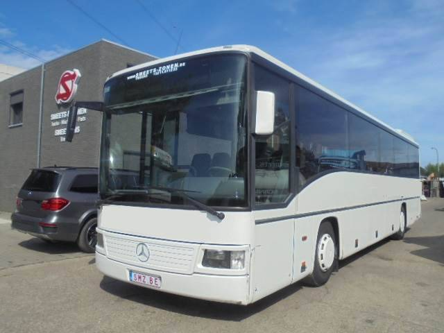 Mercedes-Benz Intrego 550 Top 2x - 1997