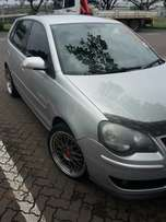 VW Polo 1.9 TDi 2008 Hatchback