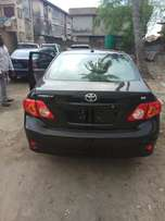 Toks 2010 Corolla LE direct