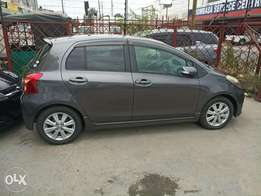 For sale! Vitz RS sports 2010 model. KCP