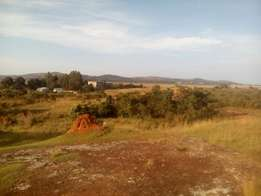 8 acres on sale at mpala bubuli Entebbe