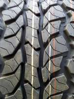 275/70r16 tyres for Land Cruisers