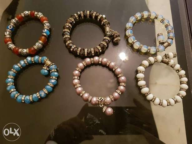 Accessories from turkish