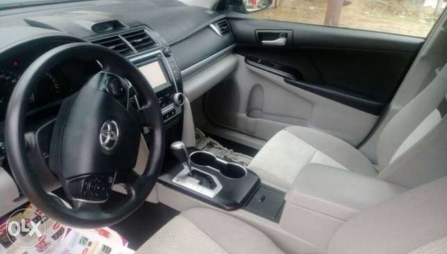 Clean 2012 Camry Toks for sale Lekki - image 6
