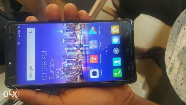 Extremely neat tecno l9 plus for sale Ibadan North - image 1