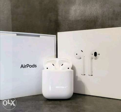 Airpods 2 still as new