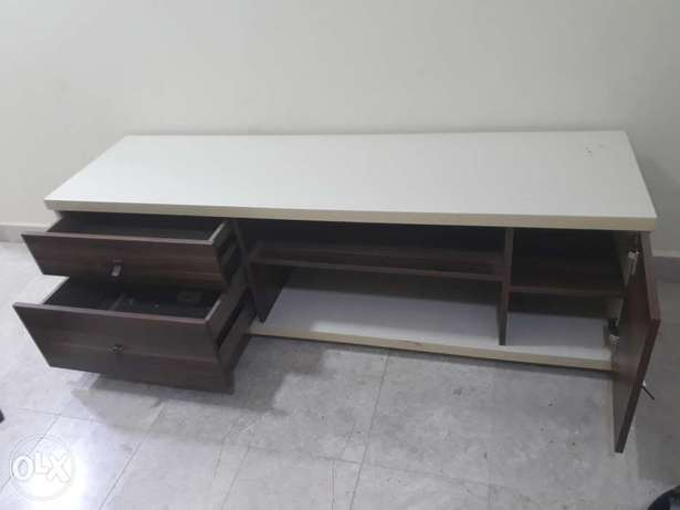 TV Stand for Urgent Sale Like New