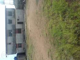 A storey building for sale