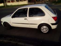 ford fista for sale R7000 good condition