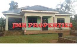 Precious 3 bedroom house for sale in Kisaasi-Kyanja at 150m
