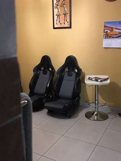 Bucket Seats In South Africa Value Forest