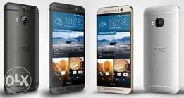 HTC M9+ 32GB 3GB RAM Brand New On Cool Phones Kenya Shop