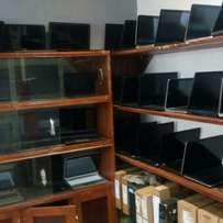 New and used laptops