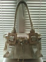 e38e4b77812f Женская сумка натуральная кожа Италия Gilda Tonelli оригинал