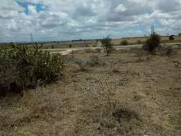 Prime land in Kajiado