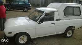 Datsun 1200 pick up. kap. quick sale