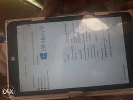 Windows 10 tablet in good condition
