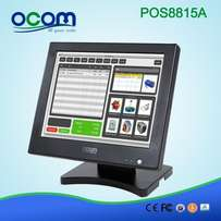 15inches TouchScreen Hicom POS machine