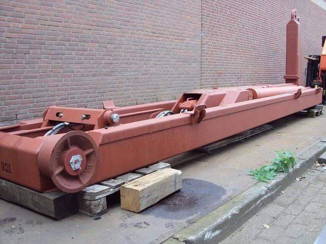 VDL diversen  haakarmsysteem 40 ton!!!!!!