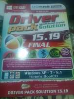 Drivers solution