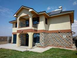 5 bedroom massionette athi River EPZ