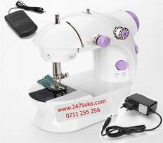 Electric Sewing Machine, Multi-function Double Speed, Automatic Thread