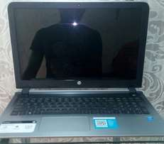 UK USED HP pavilion 15 Win10 15.6inches 500HDD 8GBRAM