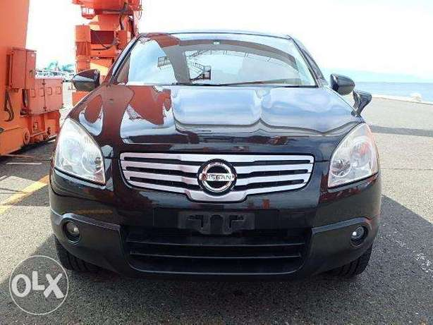 Nissan dualis optional 4wd 2g panoramic sunroof kcn Mombasa Island - image 4