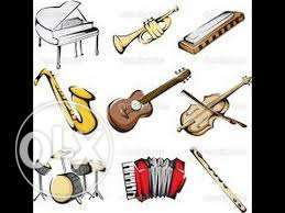 Learn any instrument from home