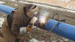 pipe welding training co2 arc argon welding boilermaker job opportunit