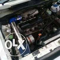 Citi golf , caddy or fox mp9 conversion