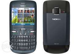 Nokia c3,wifi whatsapp