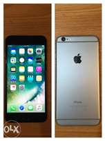 IPhone 6 Plus space gray 16gb