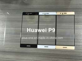 3D Glass protector for Huawei P9