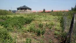 Prime eighth acre residential plot for sale