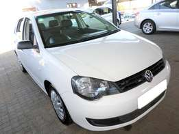 2012 VW POLO VIVO 1.4 5dr