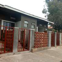 New wonderful self contained double for rent in kireka at 200k