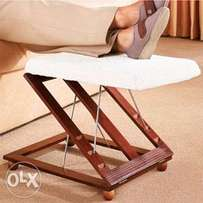 Comfify Adjustable Foot rest for your home and office