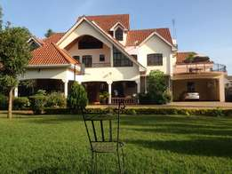 Palatial 9 Bedroom House for sale in Nyari