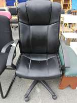 Executive office chair (p3318/19)