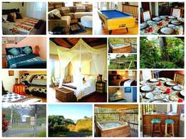MTWALUME - Holiday bookings at LOW season prices